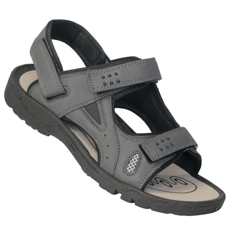 trekking sandalen jungen 36