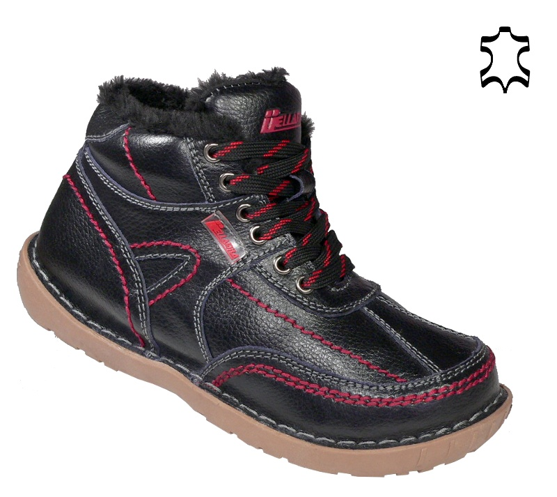 leder winter schuhe trekking schuhe outdoor boot d09 damen stiefel winterstiefel ebay. Black Bedroom Furniture Sets. Home Design Ideas